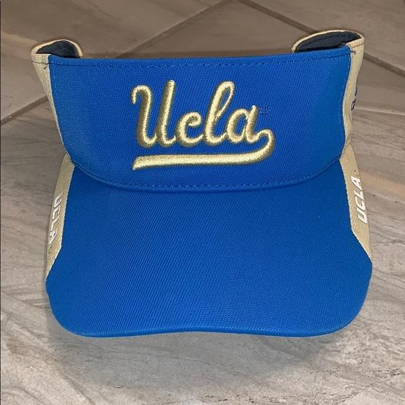 adidas Accessories - Adidas UCLA visor
